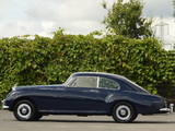 Photos of Bentley R-Type Continental Sports Saloon by Mulliner 1952