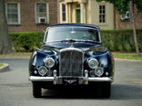 Photos of Bentley R-Type Continental Fastback 1953–55
