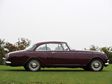 Photos of Bentley S2 Continental Coupe by Mulliner 1960–62