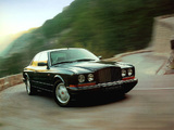 Photos of Bentley Continental R 1991–2002