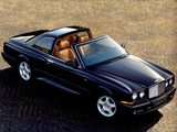 Photos of Bentley Continental SC 1998–2000