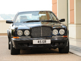 Photos of Bentley Continental R Mulliner 1999–2002