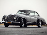 Pictures of Bentley R-Type Continental Fastback 1953–55