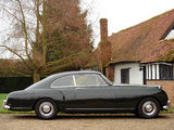 Pictures of Bentley S1 Continental Sports Saloon by Mulliner 1955–59