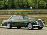 Pictures of Bentley S2 Continental Coupe by Mulliner 1960–62
