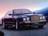 Pictures of Bentley Continental R Mulliner 1999–2002