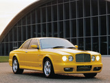 Pictures of Bentley Continental T Le Mans 2001