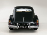 Wallpapers of Bentley S1 Continental Sports Saloon by Mulliner 1955–59