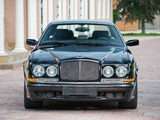 Bentley Continental T 1996–2002 wallpapers