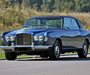 Bentley Corniche Saloon 1971–77 images