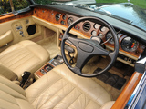 Photos of Bentley Corniche Convertible UK-spec (Series I) 1971–77