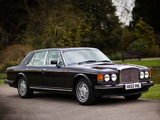 Bentley Eight 1989–92 wallpapers