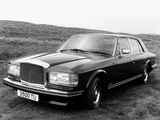 Photos of Bentley Eight 1984–88