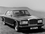 Pictures of Bentley Eight 1984–88