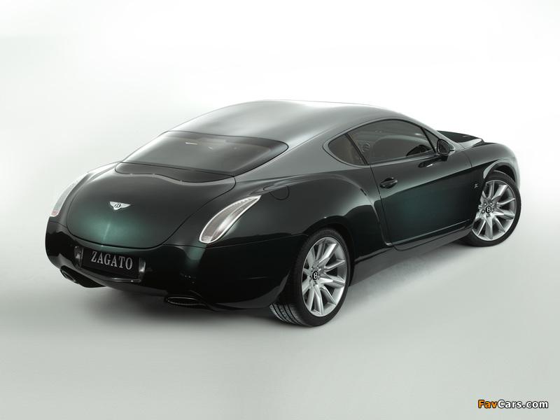 Bentley GTZ 2008 images (800 x 600)