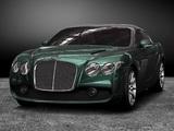 Bentley GTZ 2008 images