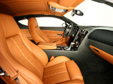 Images of Bentley GTZ 2008