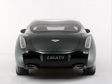 Photos of Bentley GTZ 2008