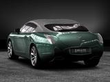 Photos of Bentley GTZ 2008