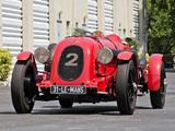 Bentley Mark VI Le Mans Special 1931 images