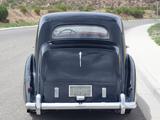 Bentley Mark VI Saloon 1946–52 pictures