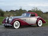 Bentley Mark VI 6 ¾ Litre Drophead Coupe (B122DA) 1949 images