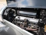 Bentley Mark VI Drophead Coupe by Park Ward 1949 photos