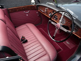 Bentley Mark VI 6 ¾ Litre Drophead Coupe (B122DA) 1949 pictures