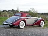 Bentley Mark VI 6 ¾ Litre Drophead Coupe (B122DA) 1949 pictures