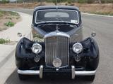 Images of Bentley Mark VI Saloon 1946–52