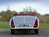 Images of Bentley Mark VI 6 ¾ Litre Drophead Coupe (B122DA) 1949