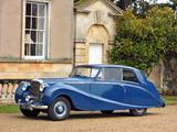 Images of Bentley Mark VI 4 ½ Litre Coupé by Hooper & Co 1952