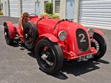 Photos of Bentley Mark VI Le Mans Special 1931