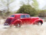 Photos of Bentley Mark VI Saloon 1946–52