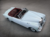 Photos of Bentley Mark VI Drophead Coupe by Graber (B139BH) 1947