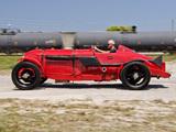 Bentley Mark VI Le Mans Special 1931 wallpapers