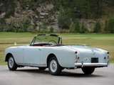 Bentley Mark VI Drophead Coupe by Graber (B139BH) 1947 wallpapers
