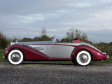 Bentley Mark VI 6 ¾ Litre Drophead Coupe (B122DA) 1949 wallpapers