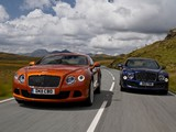 Bentley images