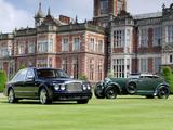 Bentley pictures