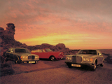 Photos of Bentley Mulsanne & Continental & Eight