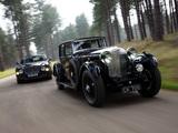 Photos of Bentley Mulsanne & Bentley 8 Litre
