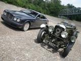 Pictures of Bentley