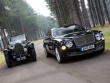 Wallpapers of Bentley
