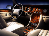 Bentley Mulsanne 1980–87 photos