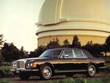 Bentley Mulsanne US-spec 1980–87 pictures
