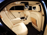 Bentley Mulsanne Executive 2012 pictures