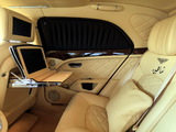 Bentley Mulsanne Shaheen 2013–14 images