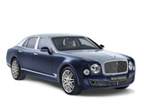 Bentley Birkin Mulsanne 2014 pictures