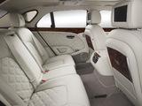 Bentley Birkin Mulsanne 2014 pictures